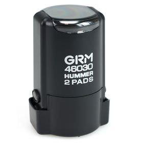 GRM 46030 Hummer 2Pads