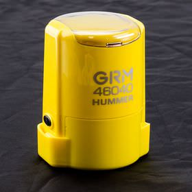 GRM 46040 Hummer Yellow