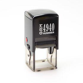 GRM 4940 Hummer, Black