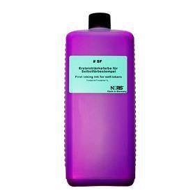 Noris #SF 1L - фиолетовая краска для первичной заправки