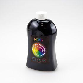 Краска Noris для миксирования, чёрная, 500 мл