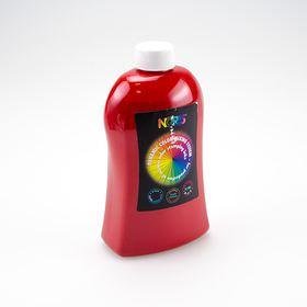 Краска Noris для миксирования, красная, 500 мл