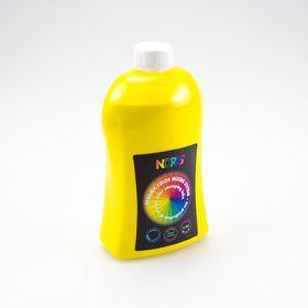 Краска Noris для миксирования, жёлтая, 500 мл