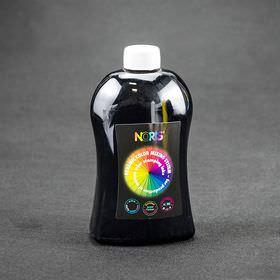 Noris Multi Color, чёрная, 500 мл.