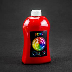 Noris Multi Color, красная, 500 мл.