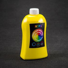 Noris Multi Color, жёлтая, 500 мл.