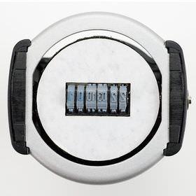 GRM 2040 2Pads. Почтовый датер с двойной подушкой