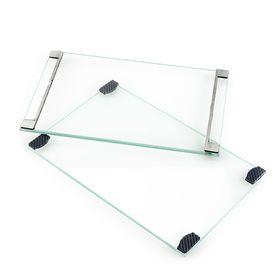 Стеклянная рамка для экспонирования