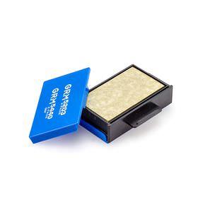 Штемпельная подушка для GRM 5203 2Pads, GRM 5440 2Pads, синяя