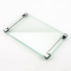 GRM - Стеклянная рамка с ограничителями для жидкого фото-полимера