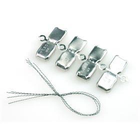 Набор МК-5 (клипса+проволока) уп. 50 шт.