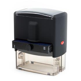 GRM 600 2Pads. Оснастка для штампа нотариуса