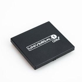 Universal 1 - настольная штемпельная подушка для микротекста, 50x50мм