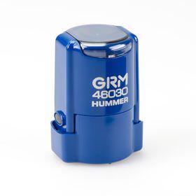 GRM 46030 Hummer, синий глянцевый корпус