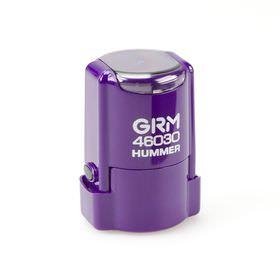 GRM 46030 Hummer, корпус фиолетовый глянцевый