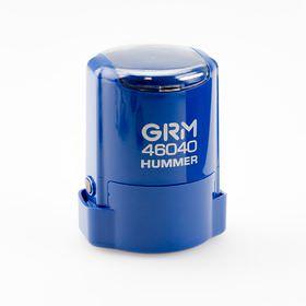 GRM 46040 Hummer Blue