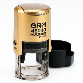 GRM 46040 Hummer Delux Gold