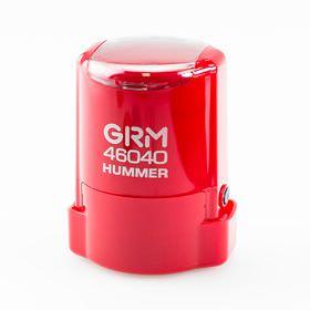 GRM 46040 Hummer Red