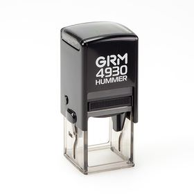 GRM 4930 Hummer, Black