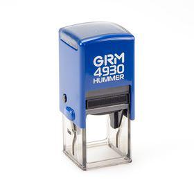 GRM 4930 Hummer, Blue