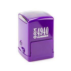 GRM 4940 Hummer, Violet